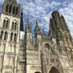Rouen Normandy France